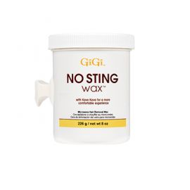 No Sting™ Wax Microwave