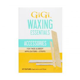 GiGi, Waxing Essentials Accessories Kit