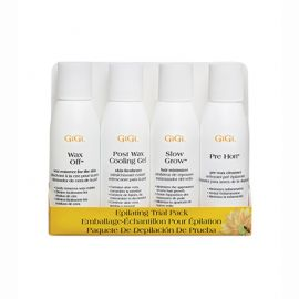 Epilating Lotion Trial Pack
