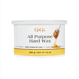 GiGi All Purpose Hard Wax 14 oz