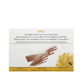 Paraffin Protectors (Plastic)