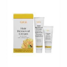 Gigi Hair Removal Cream For Face