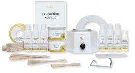 Gigi Pro 1 Waxing Kit
