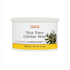 Tea Tree Creme Wax™