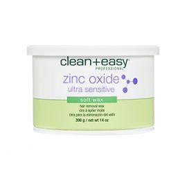 Ultra Sensitive Wax