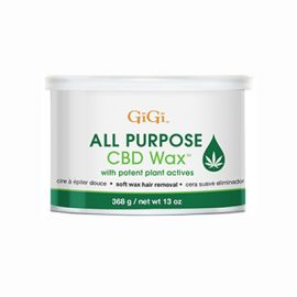 All Purpose CBD Wax 13oz